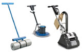 Floor & carpet tool rentals in Greensburg PA