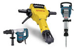 Hammer tool rentals in Greensburg PA