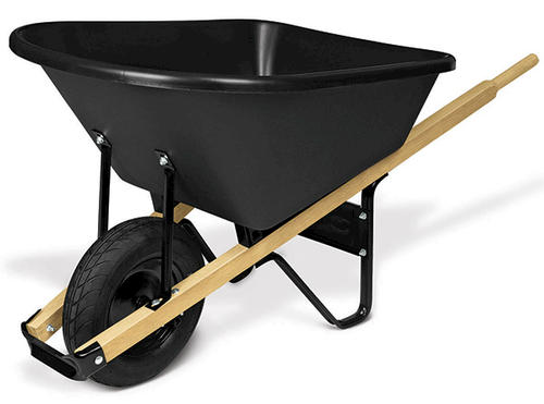 Where to find WHEELBARROW in Greensburg