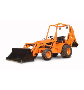 Where to find BACKHOE ALLMAND TLB425 in Greensburg