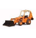 Where to rent BACKHOE ALLMAND TLB425 in Greensburg PA