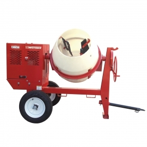Where to find MIXER, CEMENT TOW 6 CU FT GAS in Greensburg