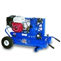 Where to rent AIR COMP., PORTABLE 5.5HP GAS in Greensburg PA