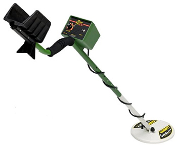 Where to find METAL DETECTOR in Greensburg