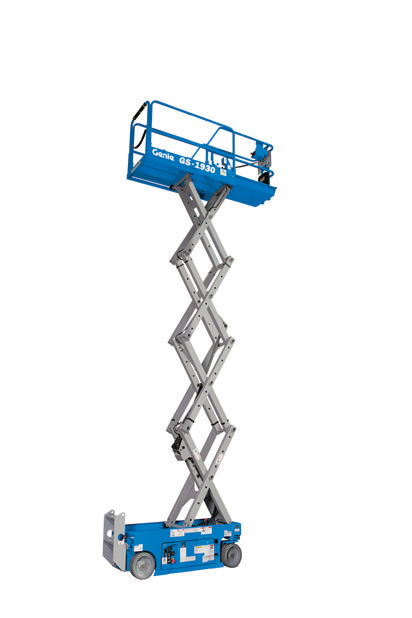 Where to find SCISSORS LIFT, 25 , 500 LB. in Greensburg
