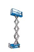 Where to rent SCISSORS LIFT, 25 , 500 LB. in Greensburg PA