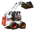 Where to rent SKID-STEER, BOBCAT S175 in Greensburg PA