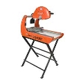 Where to rent MASONRY TABLE SAW W 14  DIAMOND BLADE in Greensburg PA