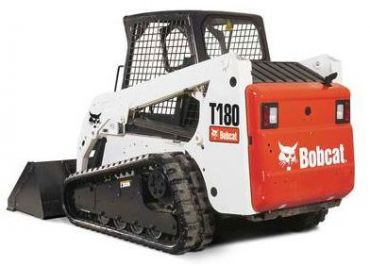 Where to find SKID STEER, T180 RUBBER TRACKS in Greensburg