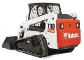 Where to rent SKID STEER, T180 RUBBER TRACKS in Greensburg PA