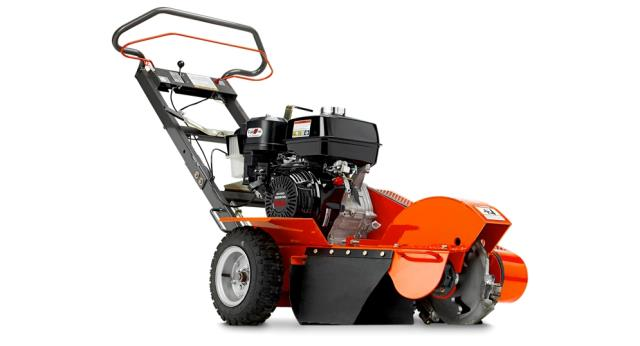 Where to find STUMP GRINDER 13HP in Greensburg