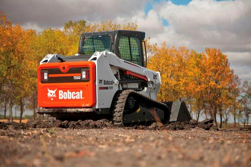 Where to find SKID STEER, T550 RUBBER TRACKS in Greensburg