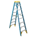 Where to rent LADDER, STEP  8  FIBERGLASS in Greensburg PA