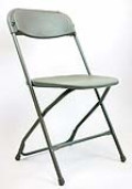 Where to rent CHAIR, FOLDING in Greensburg PA